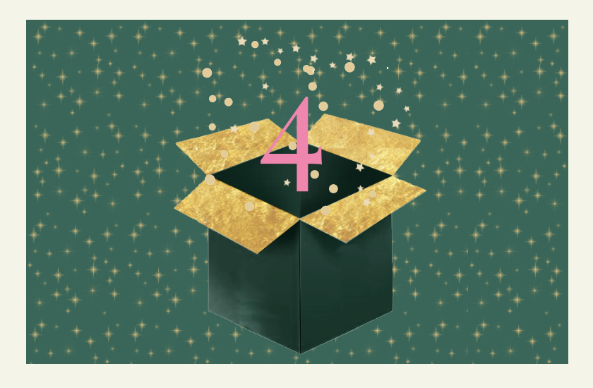 Gratis Online Adventskalender 4 december 2016