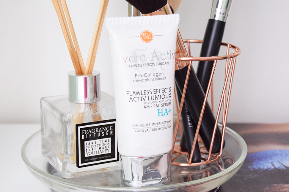 Figs & Rouge Hydra Activ Serum Review