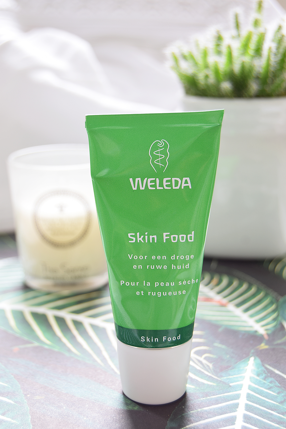 Weleda Skinfood Review