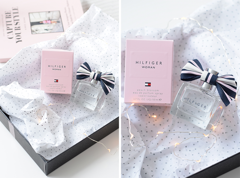 Review Tommy Hilfiger Peach Blossom Parfum