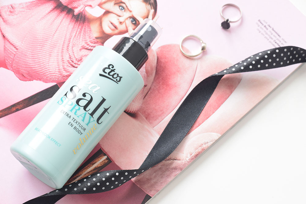 Etos Sea Salt Spray